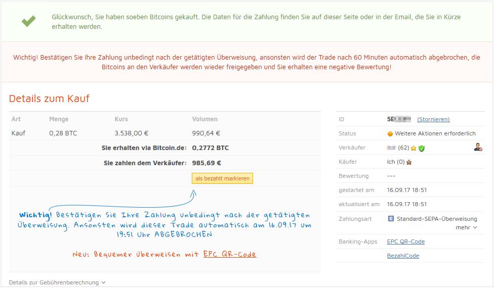 Bitcoin Deutschland Ag